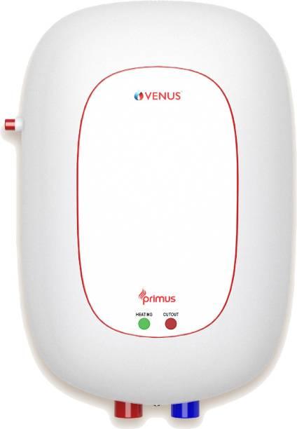 Venus 3 L Instant Water Geyser (3M30, White)