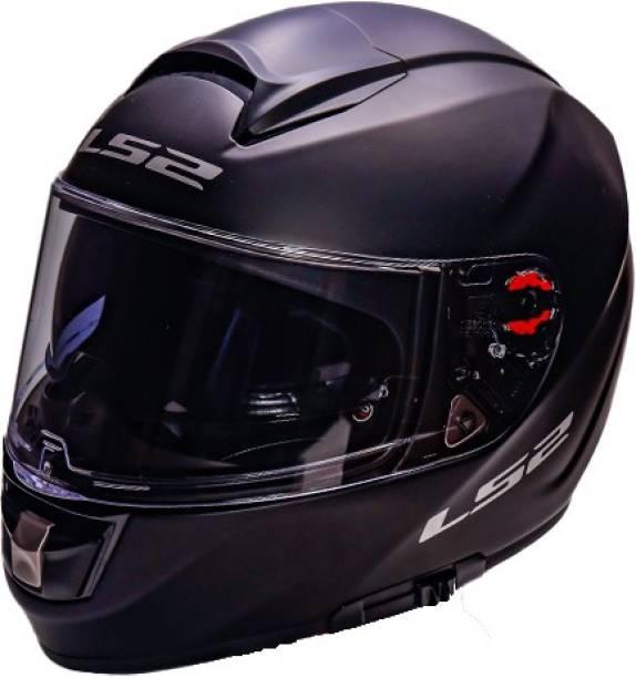 LS2 FF397 Motorbike Helmet