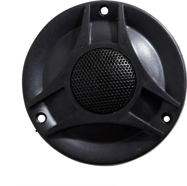 Barry John tweeter 3 inch Tweeter for Car & Audio System 80W max 4 ohms 4.5 KHz to 20 KHz (Pack of 1) Tweeter Car Speaker
