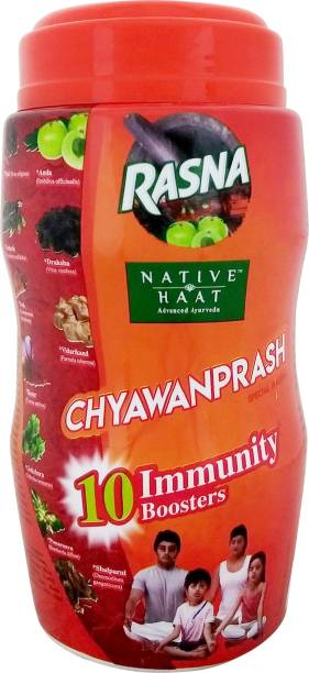 Rasna Native Haat Chyawanprasha