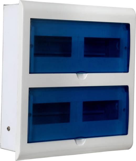Suntech Industries Distribution box TPN 4 Way Distribution Board