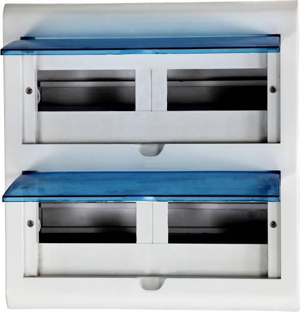 Suntech Industries Distribution box TPN 6 Way Distribution Board
