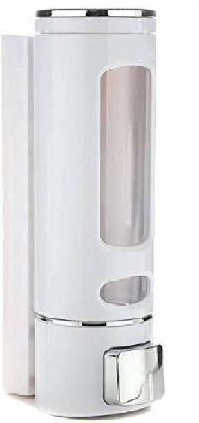 LOGGER Bathroom Wall Mounted Liquid Soap Dispenser 400 ml Soap, Liquid Dispenser
