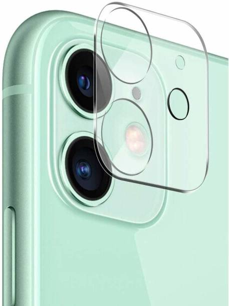 LOOTCASE Back Camera Lens Glass Protector for IPHONE 12 MINI