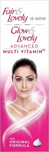 Glow & Lovely Advanced Multi Vitamin