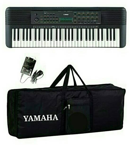 YAMAHA PSR - E273 + CARRY CASE YAMAHA Digital Portable Keyboard