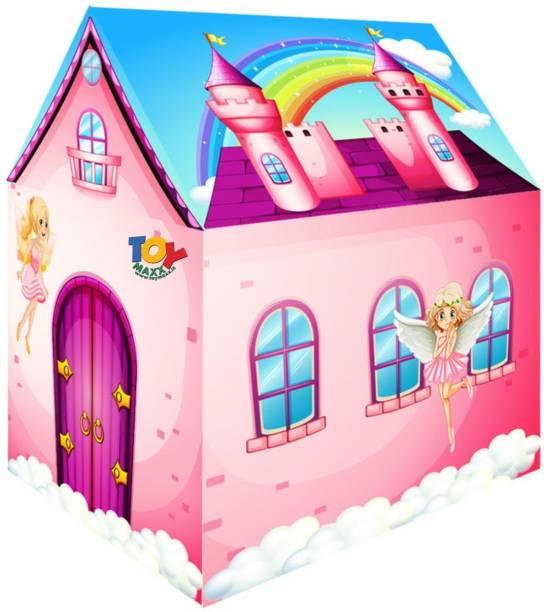 toymaxx FAIRY TENT HOUSE