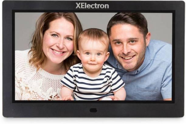 XElectron 1200XE 12 inch IPS Digital Photo Frame with Motion Sensor