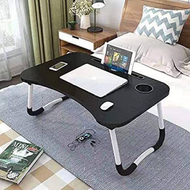 GOHIL ENTERPRISE Wood Portable Laptop Table
