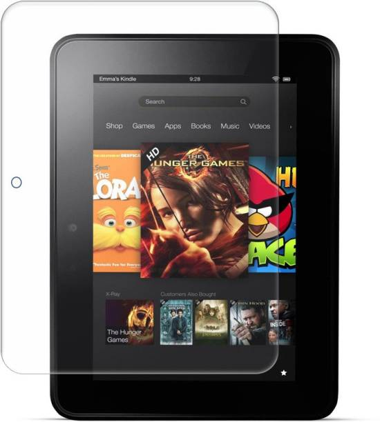 TODO DEALS Screen Guard for AMAZON KINDLE FIRE HD 7