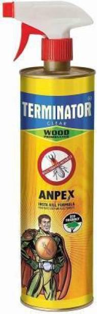 Pidilite Wood Preservative Spray Pack