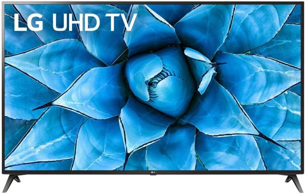 LG 177.8 cm (70 inch) Ultra HD (4K) LED Smart TV