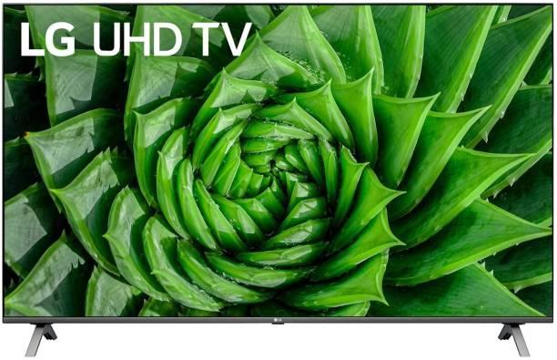 LG 165.1 cm (65 inch) Ultra HD (4K) LED Smart TV