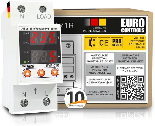 EURO EVP71R Voltage Guard