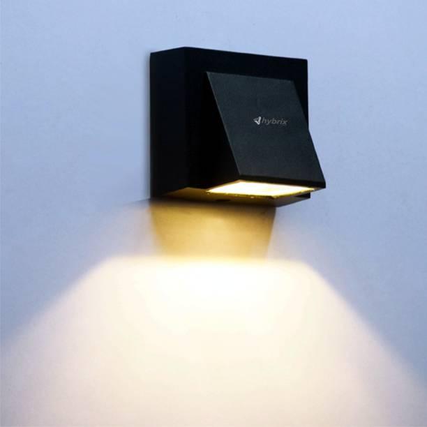 Hybrix Step Light Wall Lamp