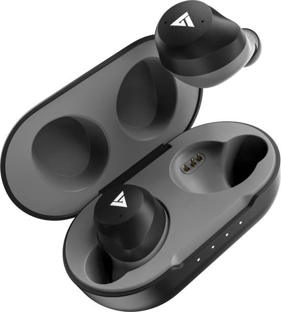 Boult Audio Airbass Truebuds Bluetooth Headset