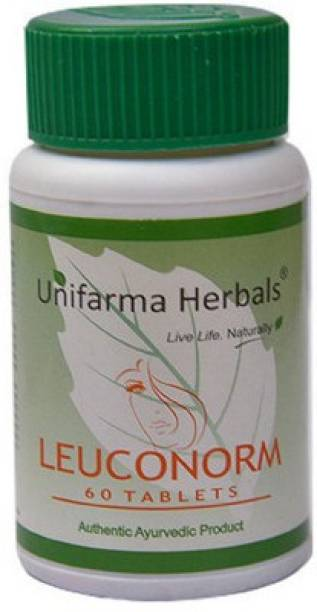 Unifarma Herbals Leuconorm