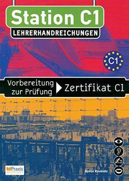 Station C1 Lehrerhandreichungen teacher's handouts - Station C1: teacher's handouts