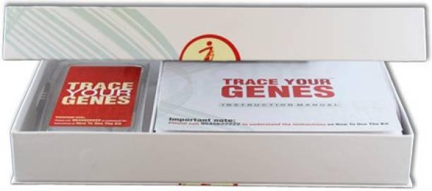 DNAwise Genetic_Test_Kit Saliva Test