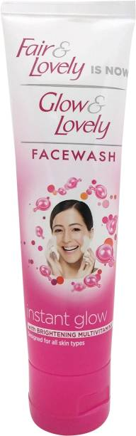 Glow & Lovely Instant Glow Face Wash