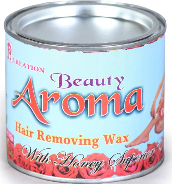 Beauty Aroma Cold Hair Removal Wax with Honey Superior (500 g) Wax Wax