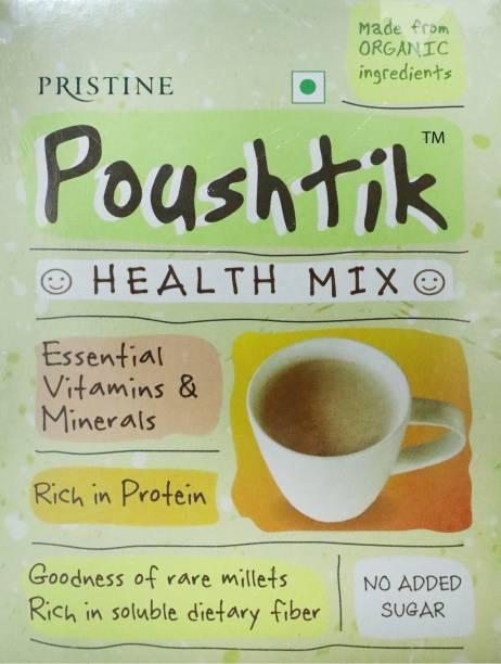 PRISTINE Poushtik Health Mix