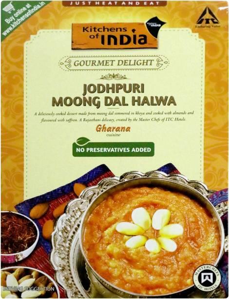 Kitchens of India Moong Dal Halwa 250 g