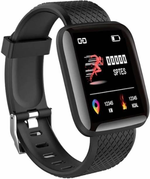 TXOR Storm M5 Smartwatch