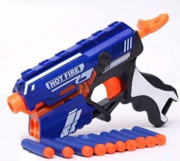 ArohiStore Soft Bullet Shooting Pistol Toy Gun Guns & Darts Guns & Darts