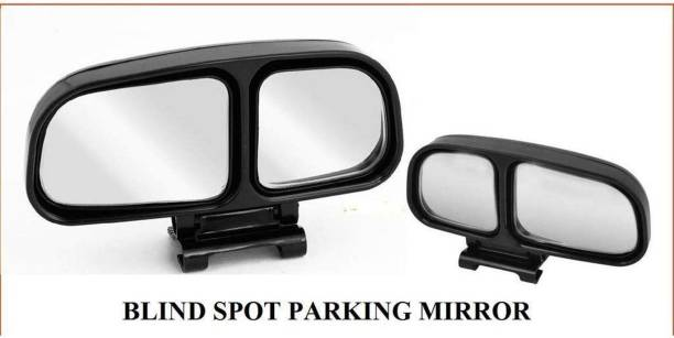 CSGLARE Manual Blind Spot Mirror For Universal For Car Universal For Car