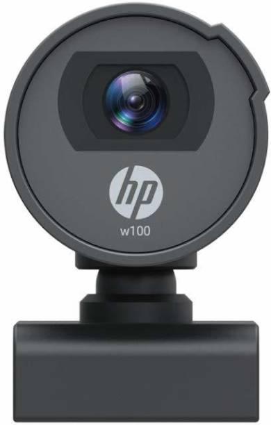 HP W 100  Webcam