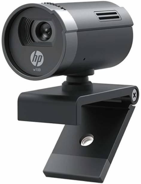 HP 1W4W4AA W100 480p/30 Fps  Webcam