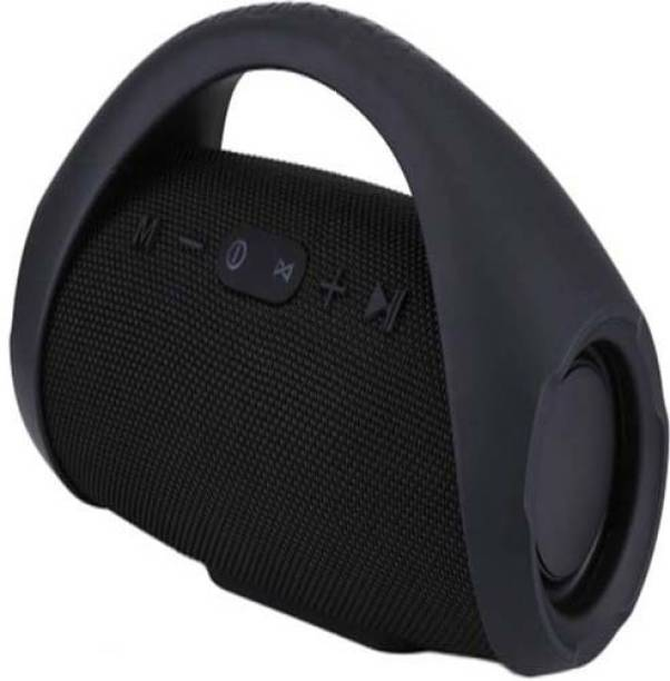 G-MTIN Bluetooth Speaker Booms Box Mini Portable Wireless Mobile Phone Speaker Splashproof Speakerphone 1500MAH Battery With Dual USB Charge Out Boom Box