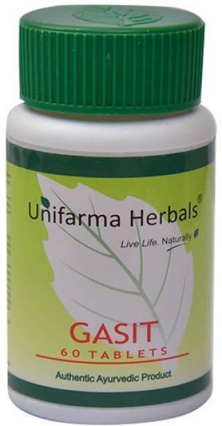 Unifarma Herbals Gasit