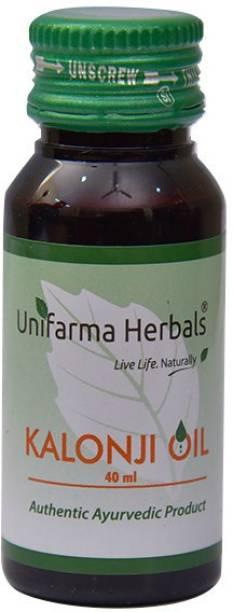 Unifarma Herbals Kalonji Oil 40 ML
