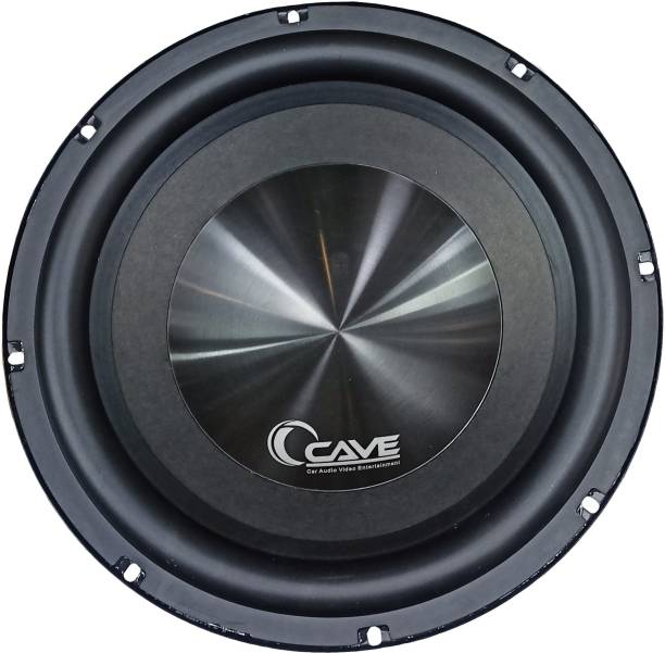 Cave RJ-493 Cave 12-Inches Car Bass Woofer, Car Subwoofer Professional Production High Quality. Subwoofer