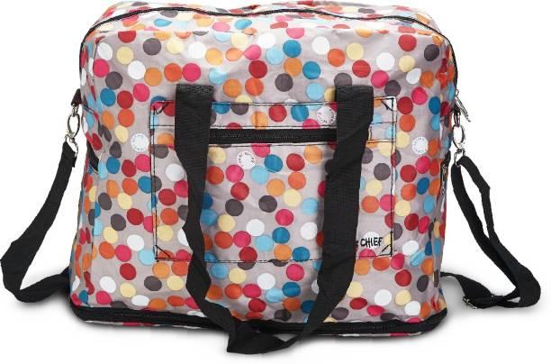 Miss & Chief Moms Treasure Expandable Diaper Handbag