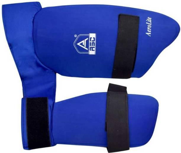 ASC Combo Cricket Thigh Guard Pad - Aerolite (Mens) Cricket Thigh Guard