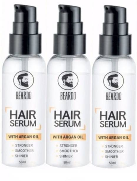 BEARDO Hair Serum for Men