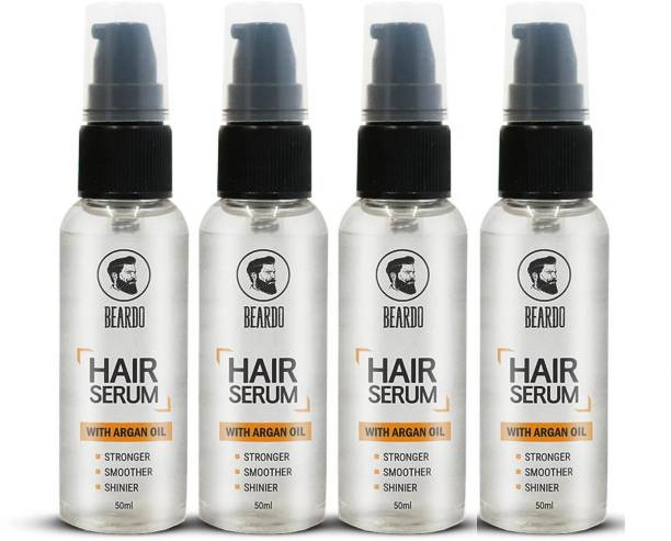 BEARDO Hair Serum Combo for Men