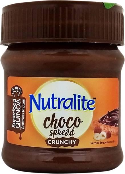 Nutralite Crunchy 100 g