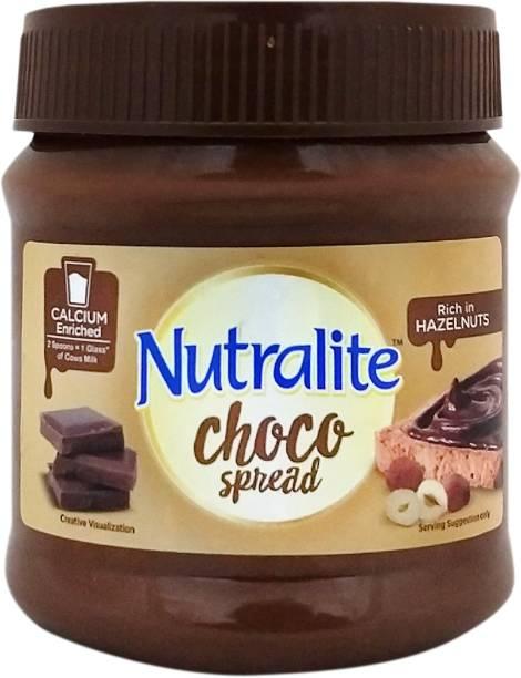 Nutralite Hazelnut Choco Spread 275 g