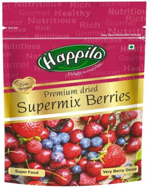 Happilo Premium International Super mix Berries