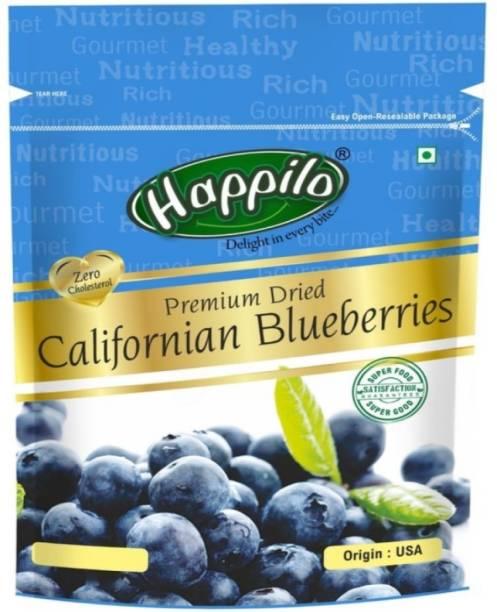 Happilo Premium Dried Californian Blueberry