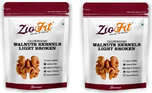 Ziofit Extra Light Broken Kernels Walnuts