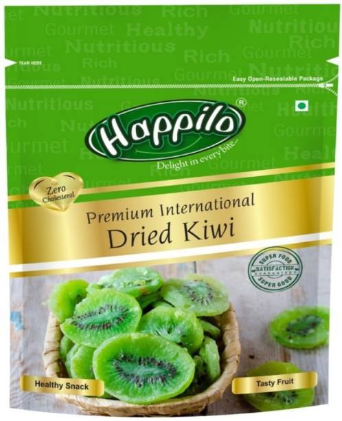 Happilo Premium International Exotic Dried Kiwi