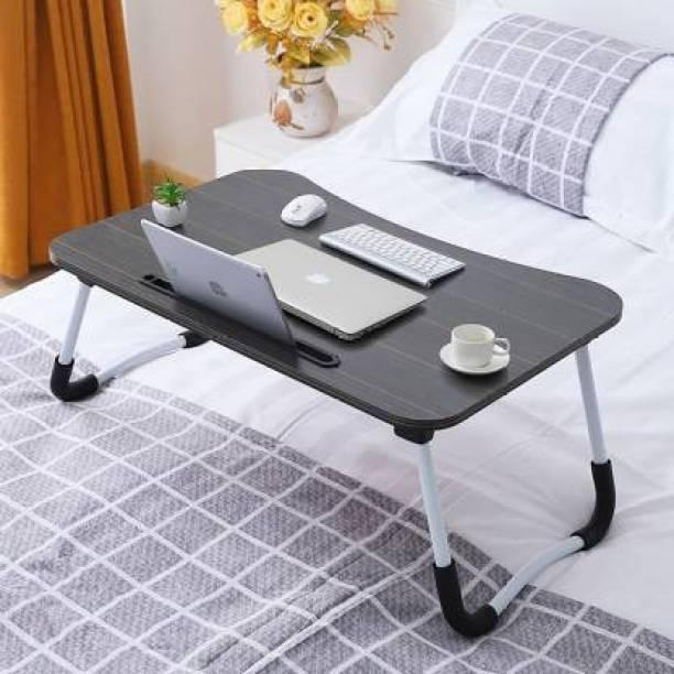 SEMSARA Wood Portable Laptop Table