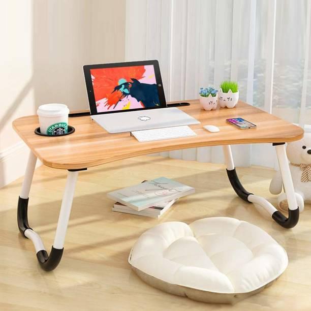 AKDIE Wood Portable Laptop Table