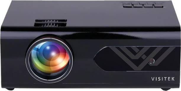 VISITEK V3 Miracast HD Portable Projector
