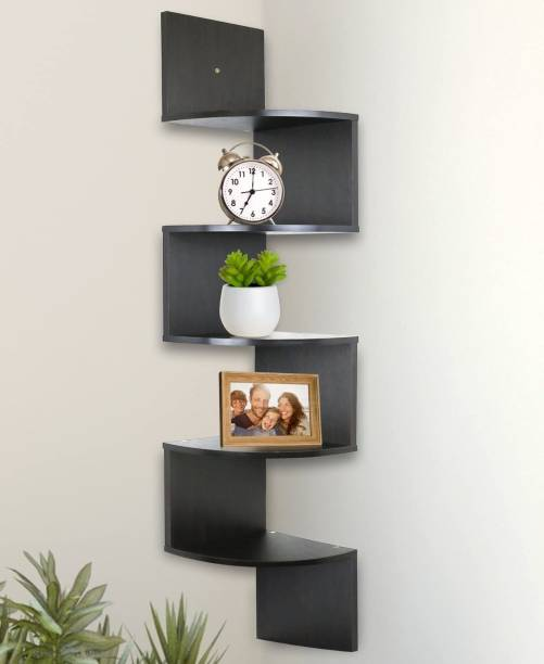 classiconline Engineered Wood Display Unit